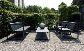 Designer Patio by Poltrona Lounge Cima Lounge Collection Fueradentro Outdoor