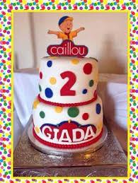 caillou birthday cake caillou birthday cake caillou birthday bash caillou