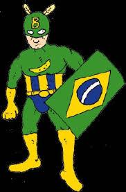 Capitao Brasil -