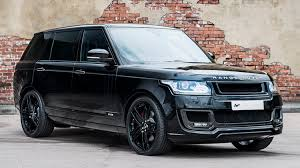 land rover kahn kahn design presents the range rover autobiography