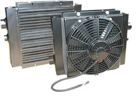 oil cooler with fan maxim mobile oil cooler with fan and shroud