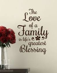 10 loving family quotes sayings