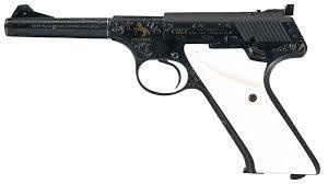 Woodsman Menu Colt Woodsman Pistol Firearms Auction Lot 1603