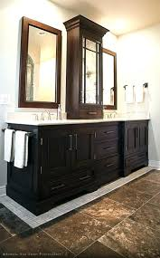 Bathroom Vanity Medicine Cabinet Vanity Medicine Cabinet Combo Image For White Bathroom Vanity