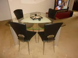 triangle high top table dining room excellent triangle dining table triangle dining table