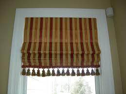Custom Roman Shades Roman Shades Sew It All Custom Interiors