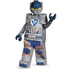lego nexo knights clay child prestige halloween costume walmart com