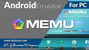 android emulator for windows 7 how to and install memu android emulator in windows 10 8
