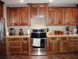 hickory kitchen cabinets images unfinished hickory kitchen cabinets riothorseroyale homes