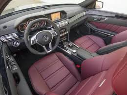 E63 Amg Interior See 2015 Mercedes Benz E63 Amg Color Options Carsdirect