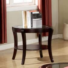 Sofa Table With Stools Oval Coffee Console Sofa U0026 End Tables Shop The Best Deals For