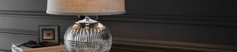 Crystal Table Lamps Crystal Lamps U0026 Table Lamps Waterford Official Us Site