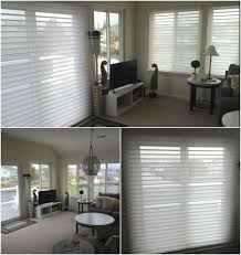 Hunter Douglas Window Treatments For Sliding Glass Doors - 32 best options for doors and sliders images on pinterest