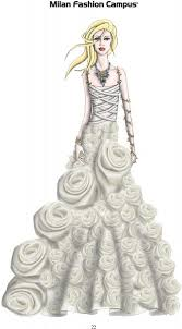 design a wedding dress online wedding dress course the fashion designer shop