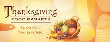 calvary chapel boise id thanksgiving food baskets