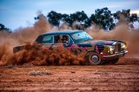 rolls royce racing reko rennie a gold rolls royce the outback and a childhood stolen
