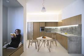 minimalistic apartment apartment design by r3architetti