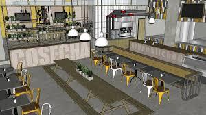 Local Urban Kitchen Menu Cosecha Urban Kitchen To Take Parkside Space Birmingham Business