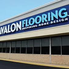 avalon flooring 24 photos shades blinds 644 easton road