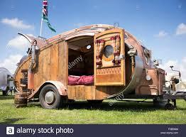 teardrop camper trailer stock photos u0026 teardrop camper trailer