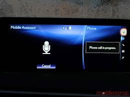 2017 lexus rx infotainment review staying the course mobilesyrup