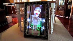 haunted mirror from spirit halloween youtube
