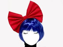 big hair bows large hair bow choose color big hair bow bow