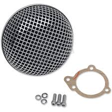 drag specialties bob retro style air cleaner 1010 0191 harley