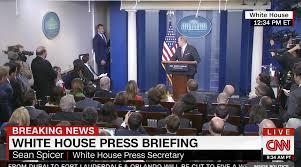 rob gronkowski interrupts sean spicer at white house video si com
