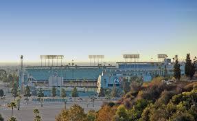Dodger Stadium Parking Map Dodger Stadium The Ultimate Guide To La U0027s Ballpark Curbed La