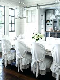dining table chair covers dining table seat covers medium size of dining room chair covers