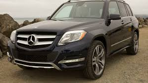 mercedes glk350 2013 mercedes glk 350 4matic review roadshow