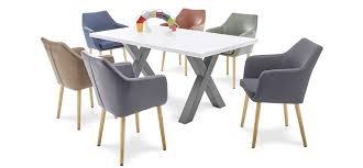 Esstisch Esstische Möbel Hesse