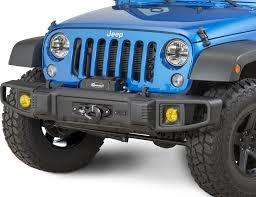 jeep wrangler front bumper tactik front bumper for 07 17 jeep wrangler u0026 wrangler unlimited