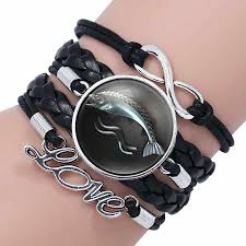 woman bracelet images Buy game of throne leather woman bracelet houses of westeros jpg