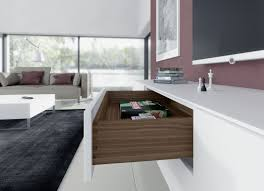 for drawers guide quadro 4d by hettich
