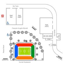stadio san siro ingresso 8 f c internazionale sito ufficiale it stadio