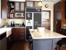 creating a family friendly kitchen hgtv