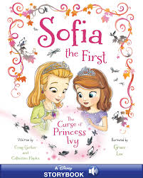 reading sofia riches rags disney books