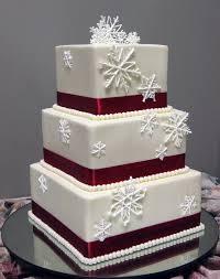 christmas wedding cakes tbdress christmas wedding cakes