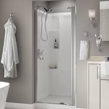 installing glass shower doors pivoting shower door installation delta faucet u2013 installation guide