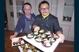 cuisine domicile cuisine et gastronomie hubert vergoin cuisinier à domicile