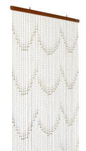 Pink Hanging Door Beads by Beaded Curtains Door Beads That Bohemian