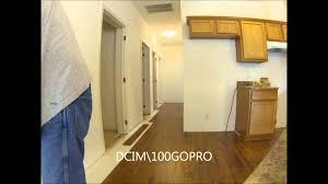What Direction To Lay Laminate Flooring Flooring Installation Hallway Youtube
