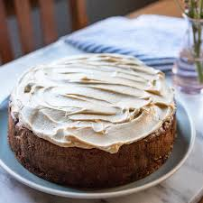 maple frosting ottolenghi s apple and olive oil cake with maple frosting a