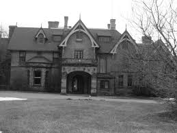 Marilyn Monroe House Mental Hospital Which Catered To The Rich And Famous Including