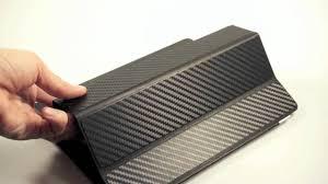 carbon design khacten carbon design decal for smart cover