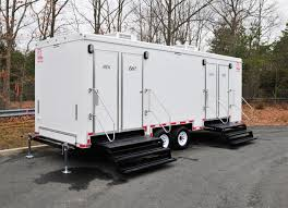 trailer homes interior how much does it cost to rent a bathroom trailer home design