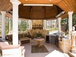 Designing An Outdoor Kitchen Designing An Outdoor Kitchen Outdoor Kitchen Pictures Design