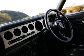 Nissan Skyline Interior Nissan Skyline Gtr Kgc110